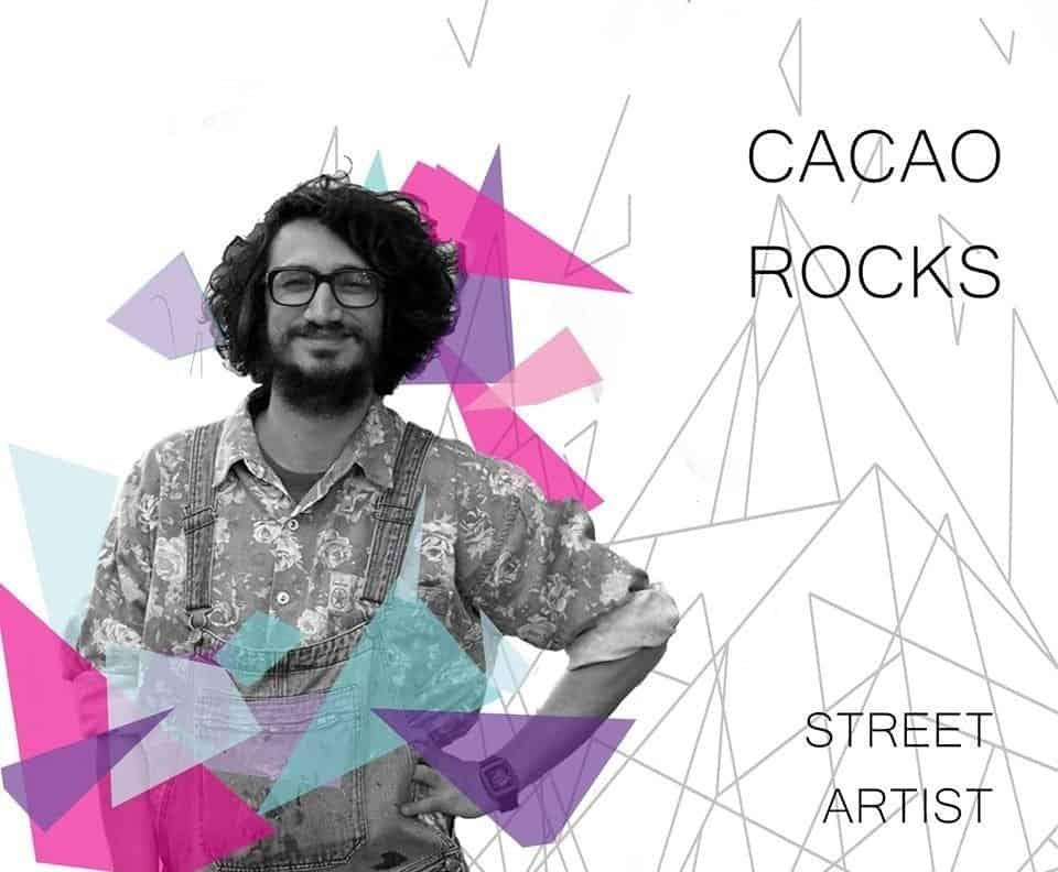 Cacao Rocks