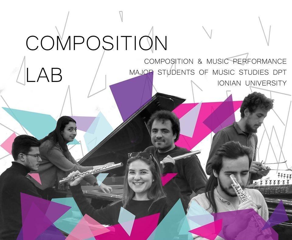 Composition Lab
