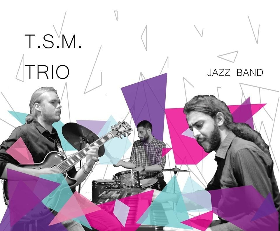 T.M.S Trio