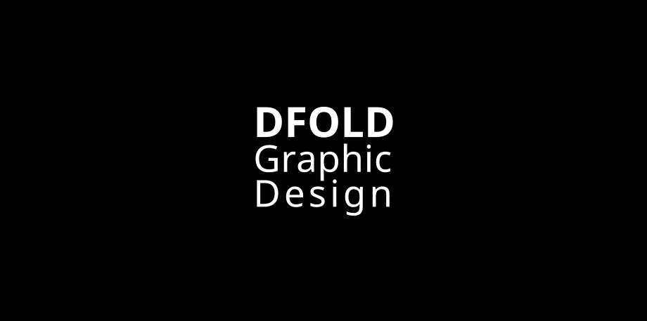 DFOLD GRAPHIC DESIGN